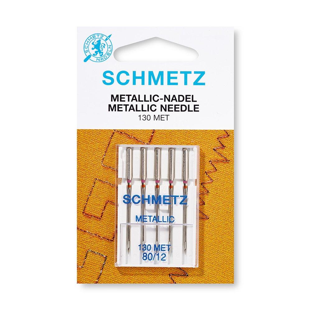 Schmitz metallic naalden